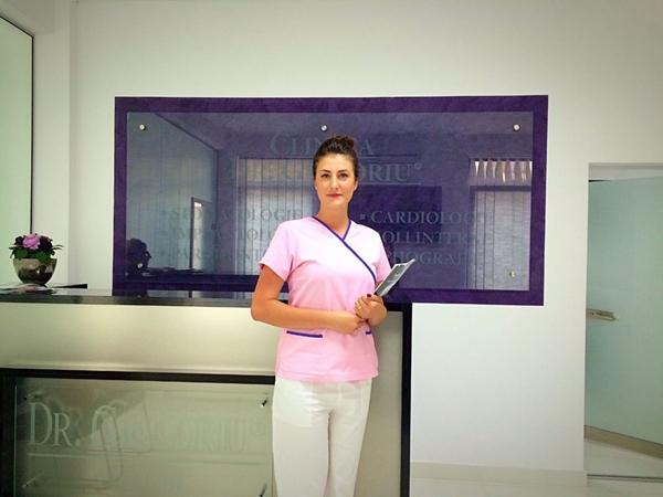 Lucanu Cosmina Madalina