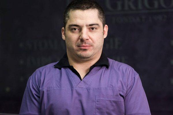 Dr. Radu Grigoriu