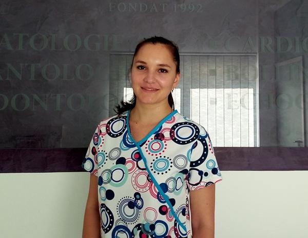 Dr. Ecaterina Curmei