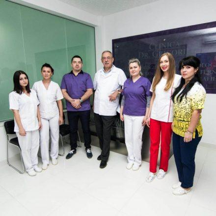 Stomatologie Bacau